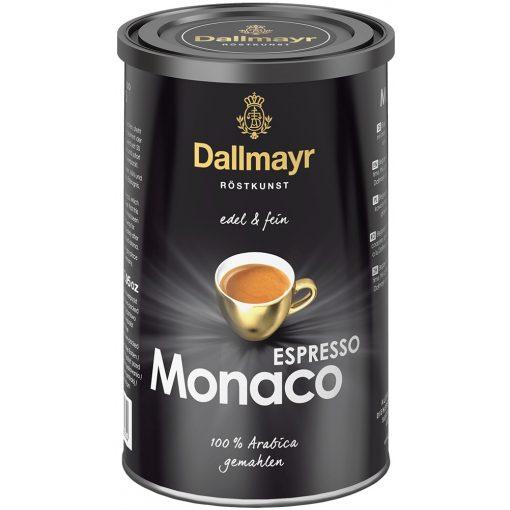 Dallmayr Espresso Monaco 200 g őrölt kávé díszdobozban
