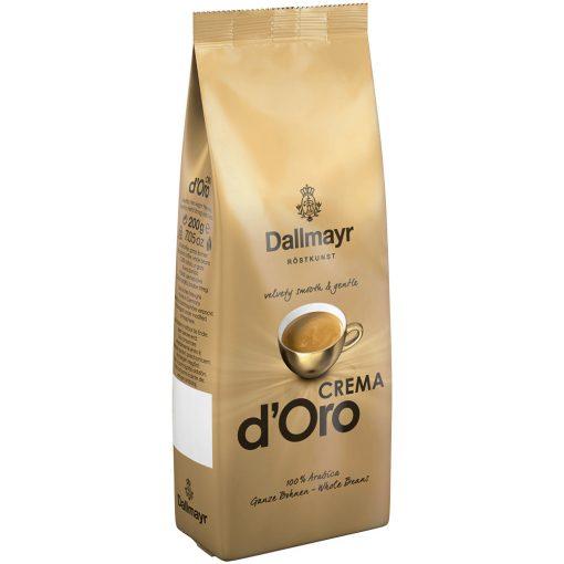 Dallmayr Crema dOro 200 g szemes kávé