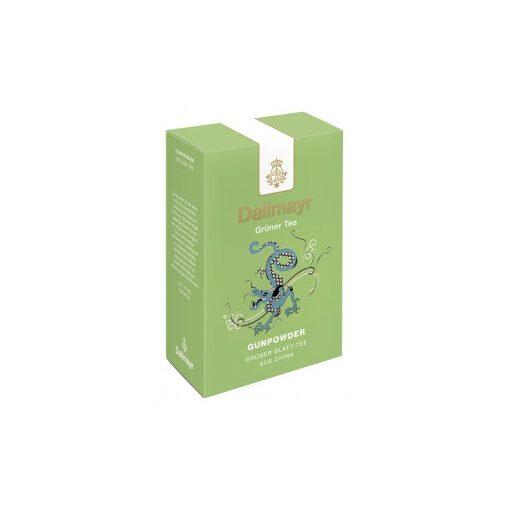 Dallmayr Gunpowder zöld tea 150g (szálas)