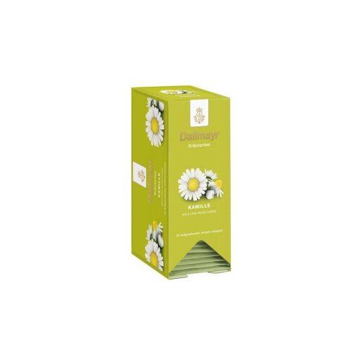 Dallmayr Kamilla tea 25db (filteres)