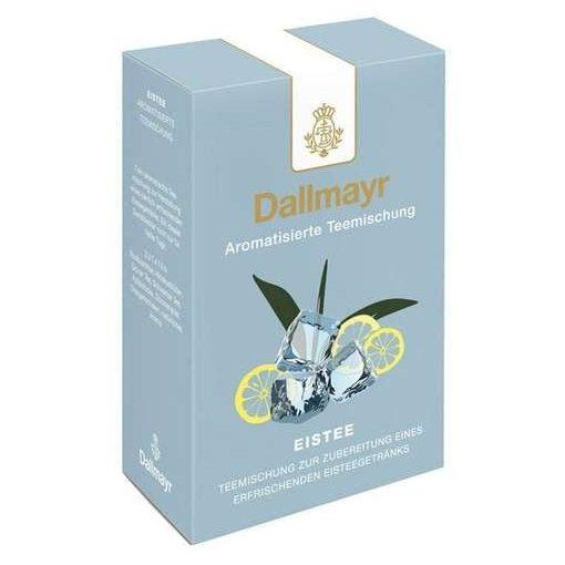 Dallmayr Jeges tea 100g (szálas)