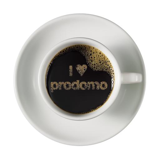 Café-Tasse Karamell forrócsokoládé 20g