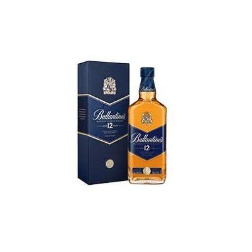 Ballantine's Scotch 12 éves DD 1 L