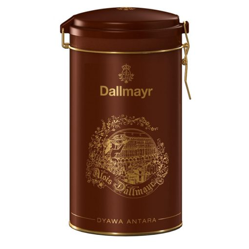 Dallmayr Dyawa Antara 500g őrölt kávé díszdobozoban