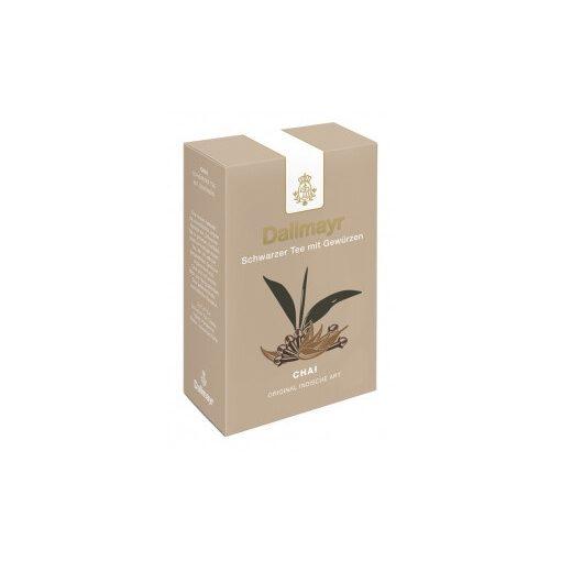Dallmayr Chai fekete tea 100g (szálas)