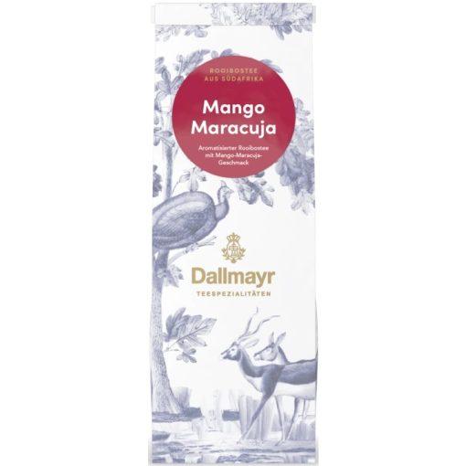 Dallmayr Mangó-Passiógyümölcs Rooibos tea 100g (szálas)