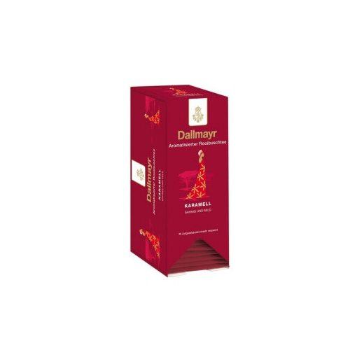 Dallmayr Rooibos karamell tea 25db (filteres)