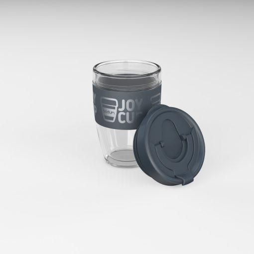 Bodum Joycup 0,3L sötétszürke