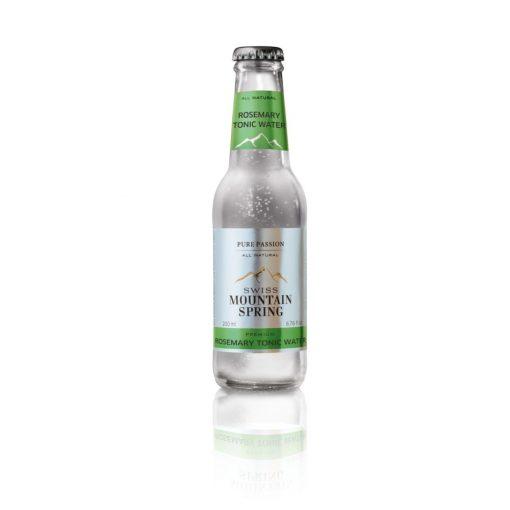 Swiss Mountain Spring Tonik - Rosemary 200 ml