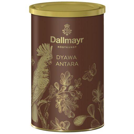 Dallmayr Dyawa Antara 250g őrölt kávé fémdobozoban