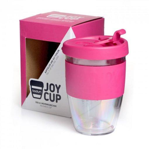 Bodum Joycup 0,3 l pink