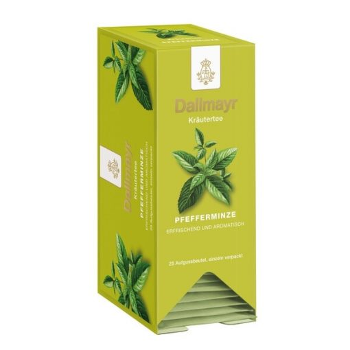 Dallmayr Borsmenta tea 25db (filteres)