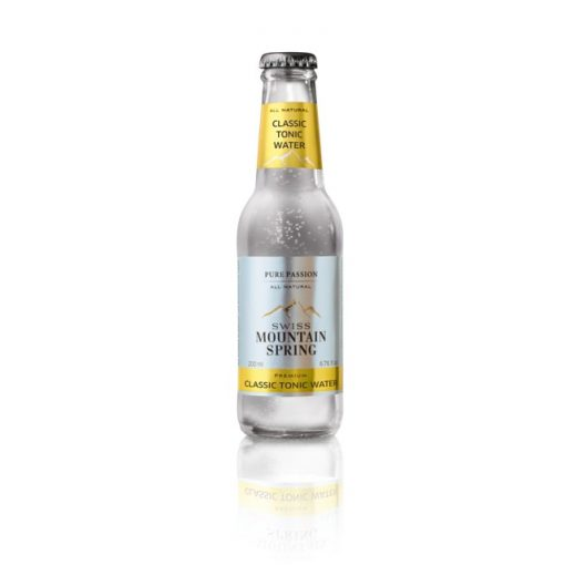 Swiss Mountain Spring Tonik - Classic 200 ml