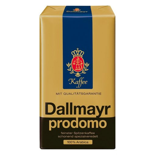 Dallmayr Prodomo 250 g őrölt kávé