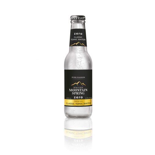 Swiss Mountain Spring Tonik - Zero Classic 200 ml