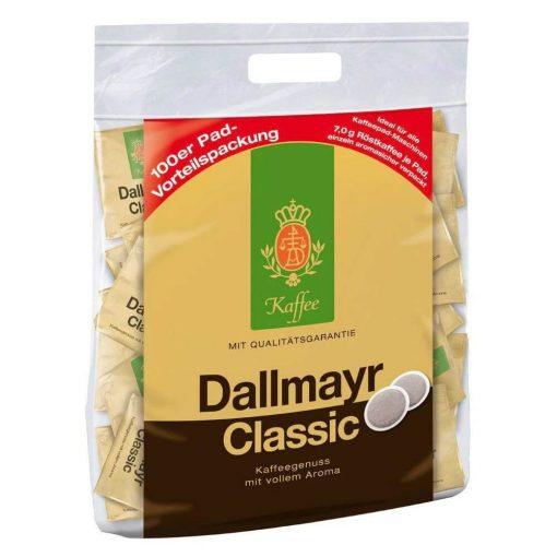 Dallmayr Classic Pad 689 g (100 db)