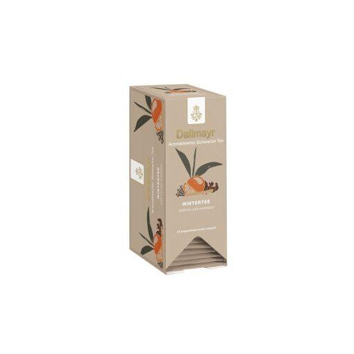 Dallmayr Téli fekete tea 25db (filteres)