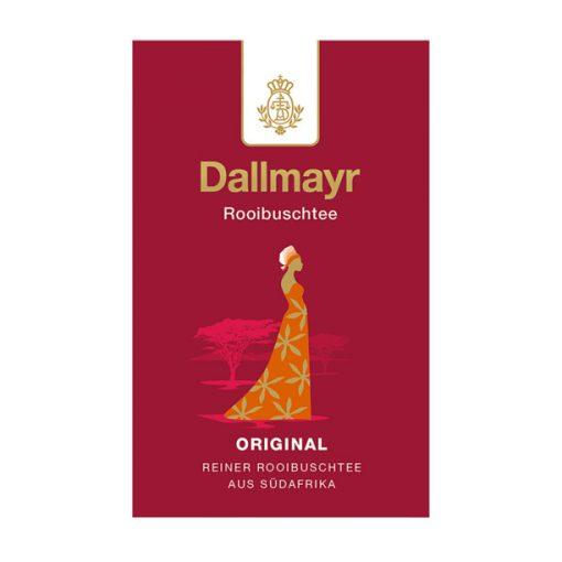 Dallmayr Original Rooibos tea 100g (szálas)