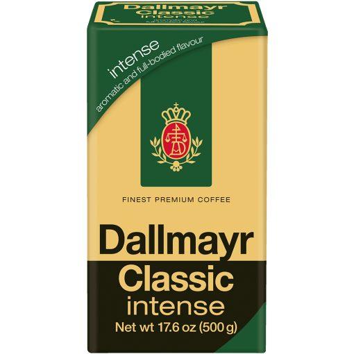 Dallmayr Classic Intense 500g őrölt kávé