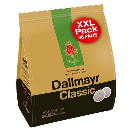 Dallmayr Classic Pad 248 g kávépárna (36 db)