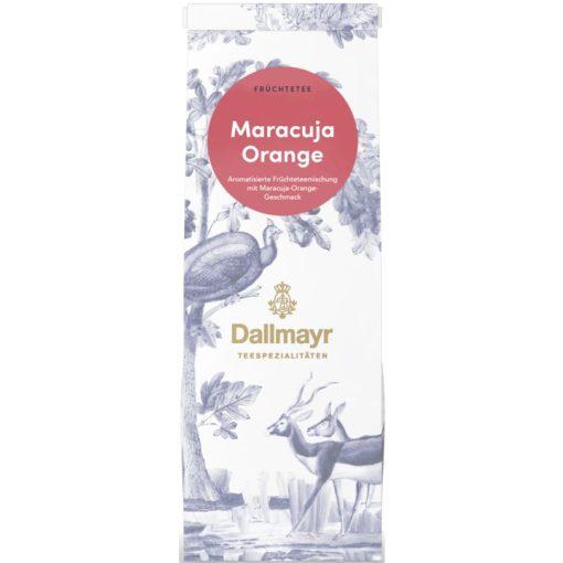 Dallmayr Maracuja-Narancs gyümölcs tea 100g (szálas)