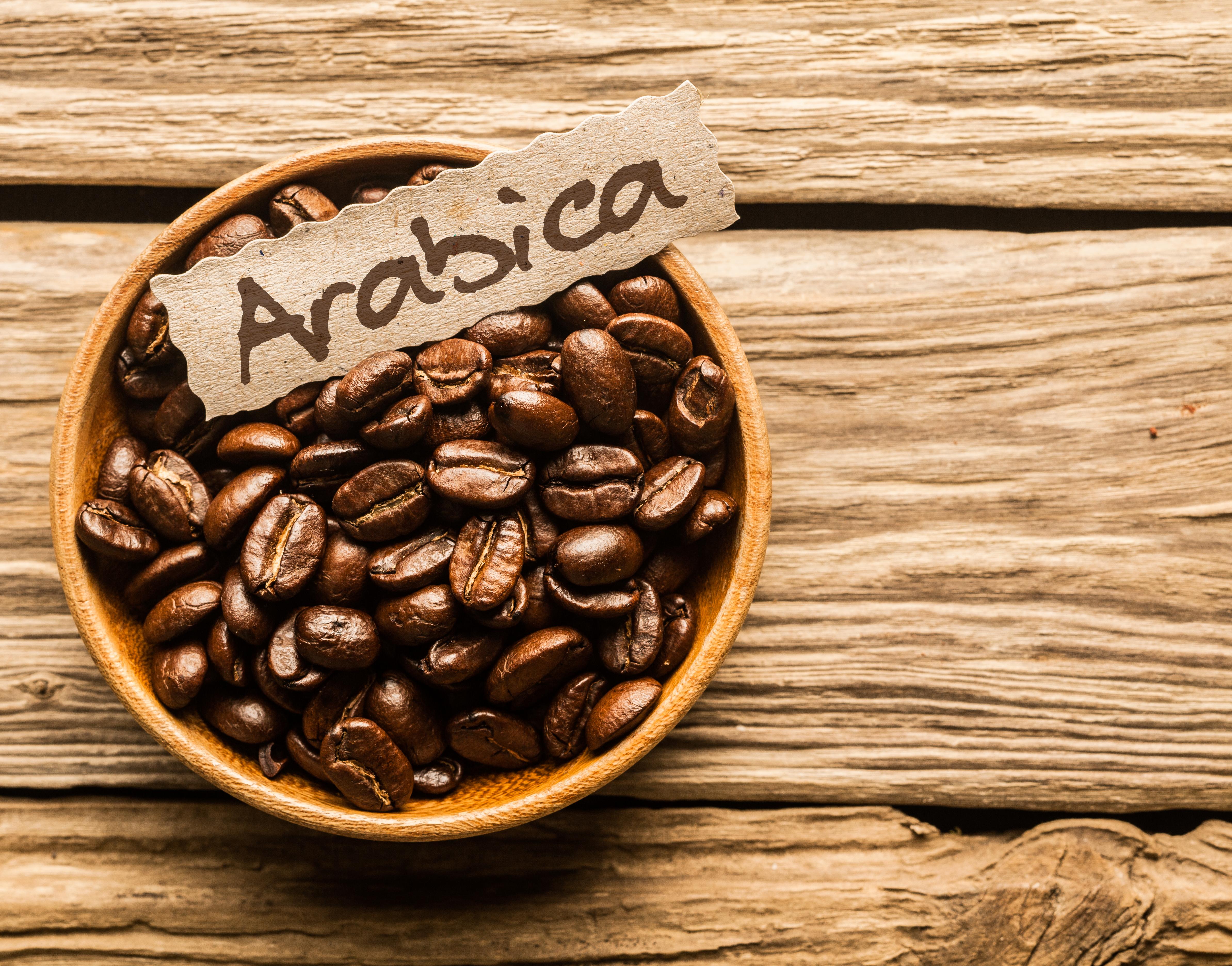 Arabica, a legnépszerűbb kávéfajta
