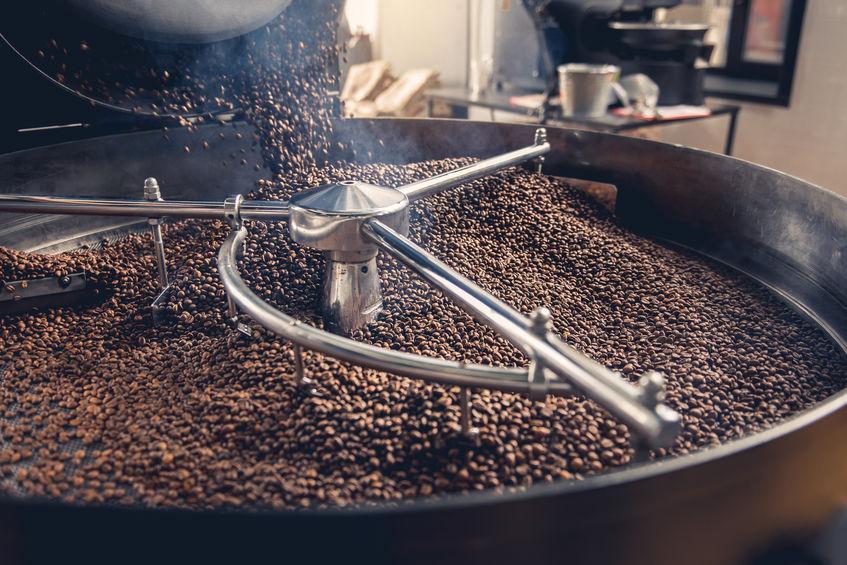 Kávépörkölési módok