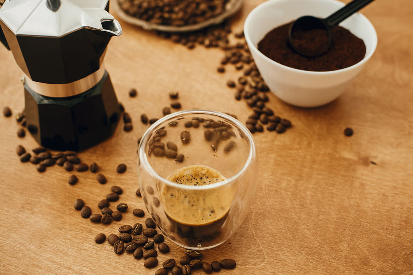 Bio őrölt kávé: induljon egészségtudatosan a nap!