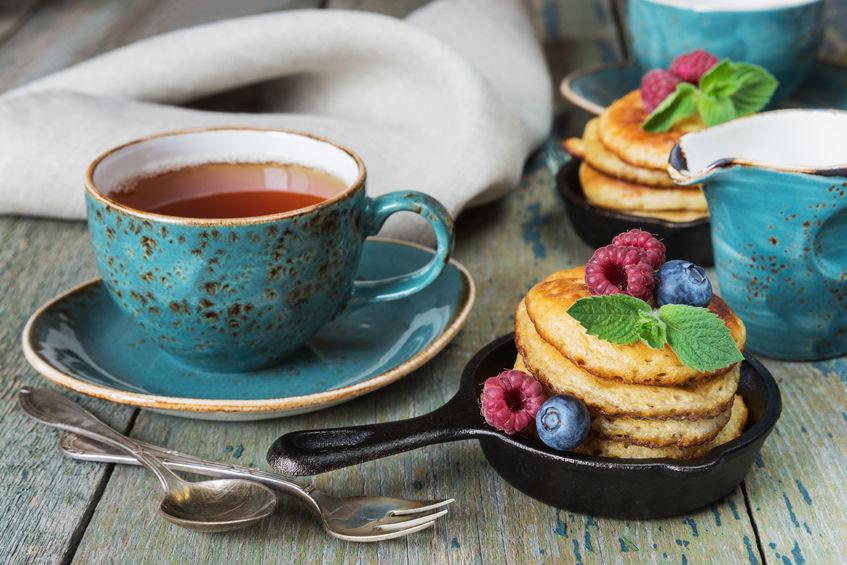 Dallmayr tea rendeléssel nem marad kedvenc teája nélkül!