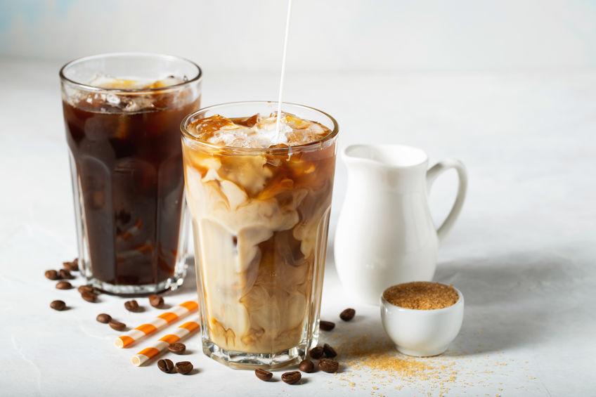 Hidegen csurgatott kávé: nem csak nyáron élvezetes!