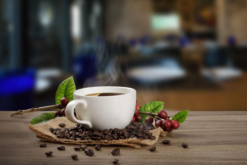Kávé webáruház prémium kínálattal!