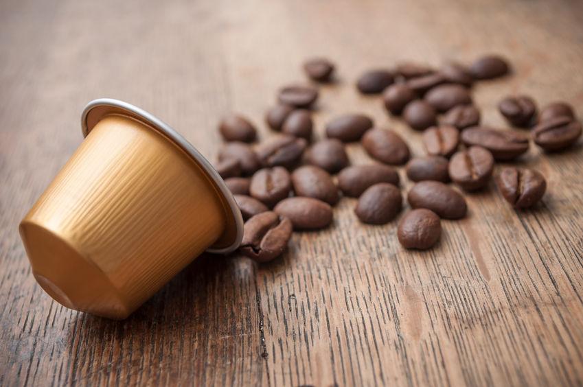 Kávékapszula a minőségi kávéélmény az újrahasznosítás jegyében!