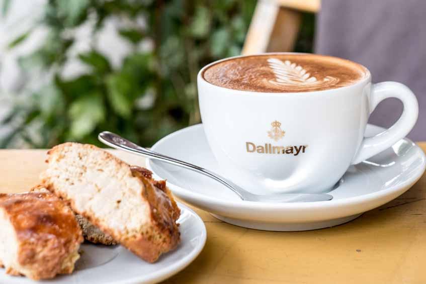 Szemes kávé, amiből finom és egészséges ital készül!